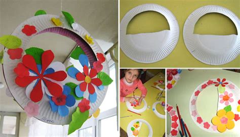 How To Make Birthday Decoration At Home by Krokotak More Spring Decorations