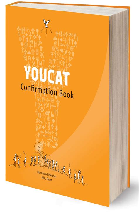 youcat confirmacin youcat confirmation book for candidates
