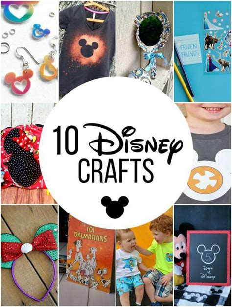 diy disney crafts 628 best disney diy crafts images on disney