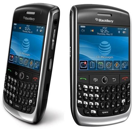 Hp Blackberry Curve harga blackberry curve 8900 javelin