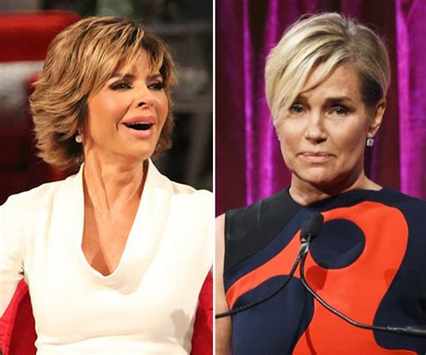yolanda foster shape face rhobh lisa rinna slams yolanda foster you re faking