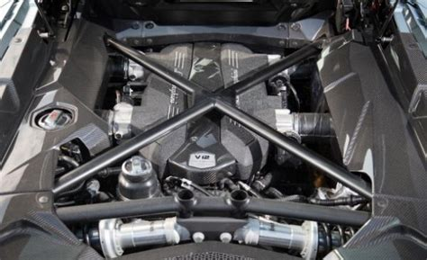 Lamborghini Veneno Engine 2017 Lamborghini Veneno Price Specs Release Date