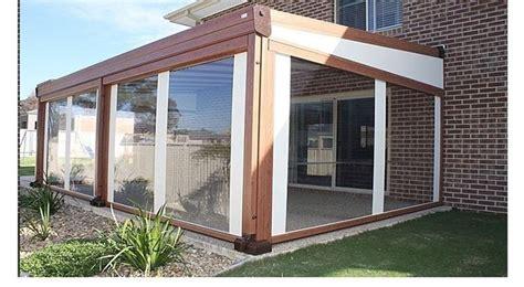 foto verande chiuse mobili e arredamento tettoie in ferro prezzi e offerte