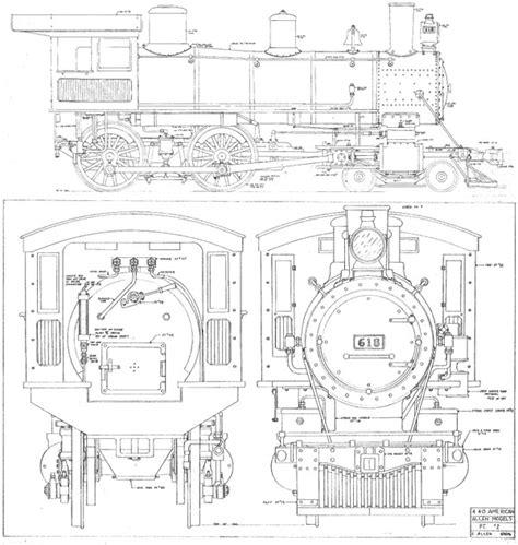 0 Locomotive Drawings by 4 4 0 Locomotive Drawings Related Keywords 4 4 0