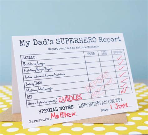 Make A Report Card