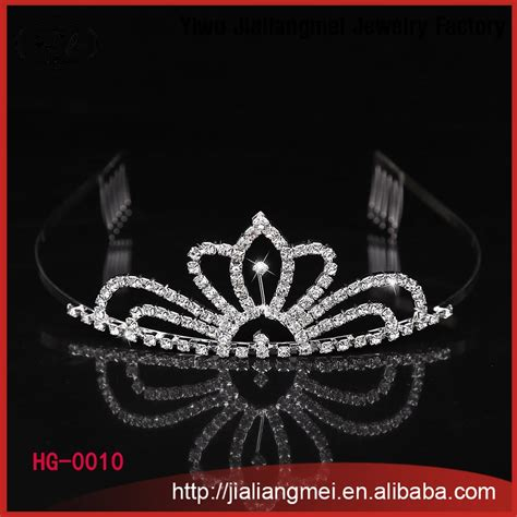 Wedding Hair Accessories Wholesale Malaysia by Wholesale Crown Of Decorative Buy Best Crown Of