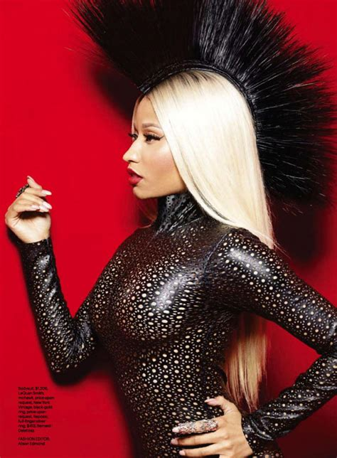 nicki minaj photo    pics wallpaper photo