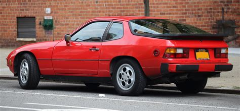 Wiki Porsche 924 by File 1987 Porsche 924s Rear Jpg Wikimedia Commons