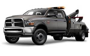 2012 ram 5500 chassis cab tow truck front view photo 6
