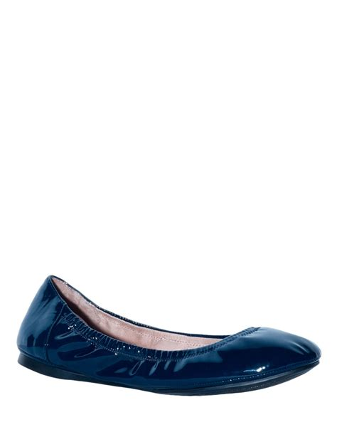 navy patent flat shoes vince camuto vince camuto patent leather flats in
