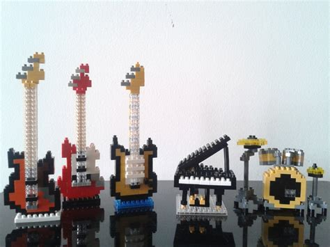 Lego Nano Keyboard 48 best images about lego nano block on big