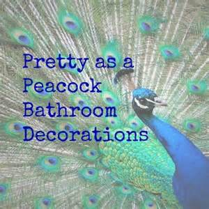 peacock bathroom ideas the 25 best ideas about peacock bathroom on