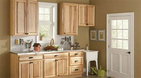 10 rustic kitchen designs with unfinished pine kitchen cabinets rilane