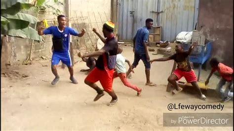 Issa Goal Naira Marley X Olamide X Lil Kesh Issa Goal