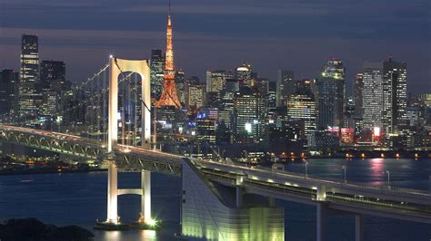 japanese town world beautifull places tokyo japan city