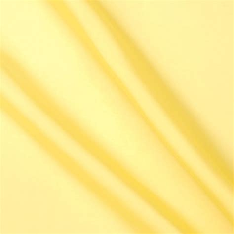 light yellow polyester lining light yellow discount designer fabric