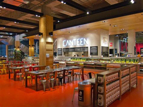 Garden Of Eat In Loblaws At Maple Leaf Gardens There Selection Of Foods