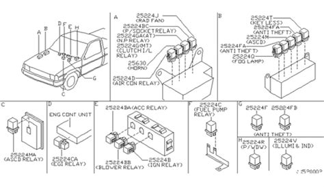 solved where is the fuel relay located on a 2007 fixya