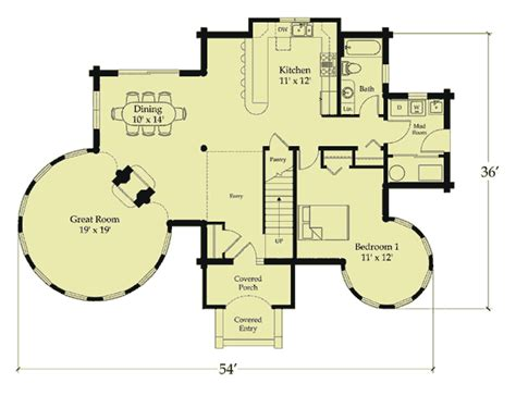 castle house floor plans victoria castle log home plan by log castles by bet r bilt