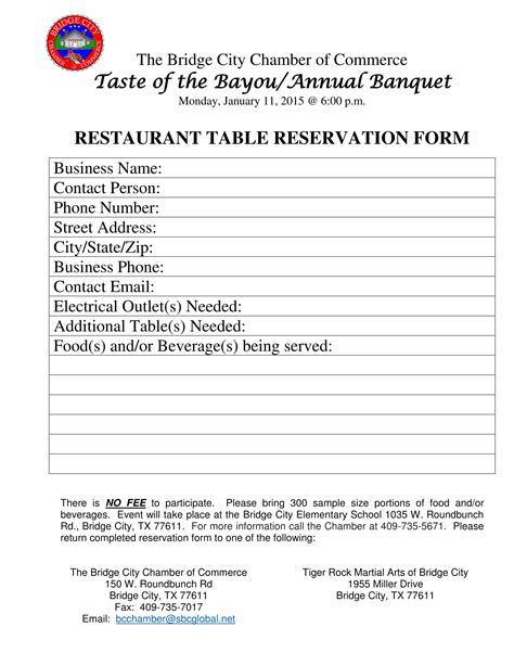restaurant business paperwork