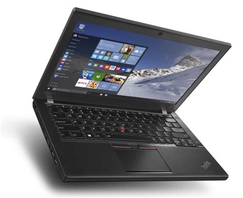 Lenovo Thinkpad X260 Wxia I5 6200 4gb 256gb 12 5 Win 8 Pro lenovo thinkpad x260 20f60057au i5 6200u 12 5 quot hd 4gb ram 500gb hdd w7p w10p lic 3yr depot