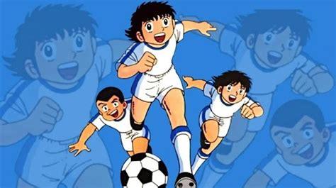film cartoon football キャプテン翼の都市伝説 韓国との関係 絶対に話したくなる アニメやゲームの都市伝説