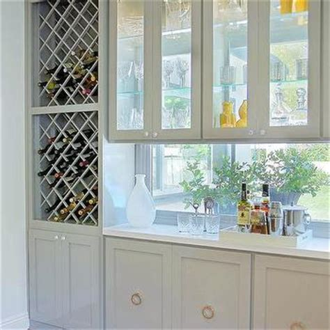 see through kitchen cabinets see through kitchen cabinets design ideas
