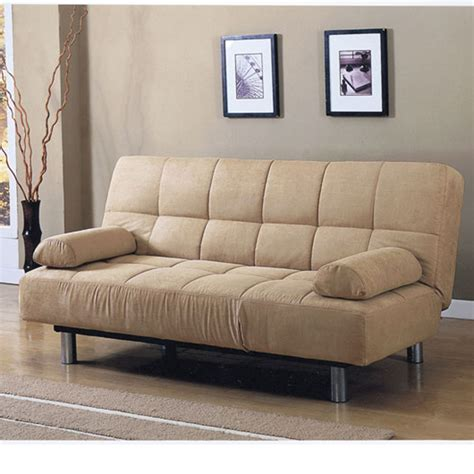 beige sofa with pillows dreamfurniture com 05855 cybil beige microfiber