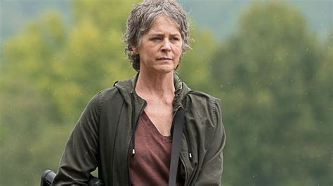 2016 from the walking dead carol is the walking dead going to kill carol screener