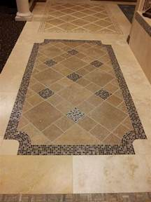 floor and tile decor tile floor design idea for the entry way entryway