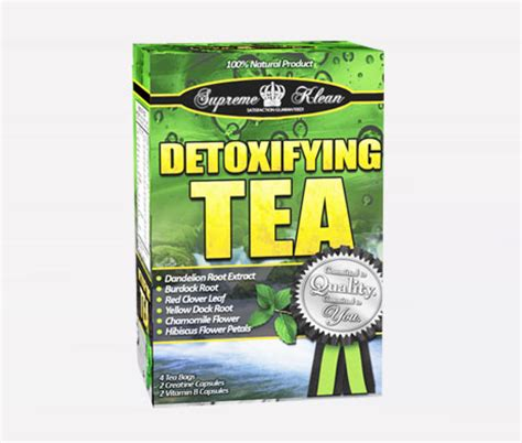 Best Detox Ro Past Test For Hetamine by Power Flush Detox Tea Pass Etg Test Pass A