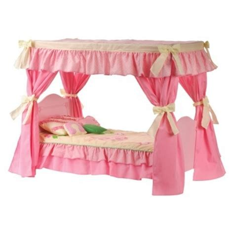 our generation bed our generation sweet dreams canopy bed sammie pinterest