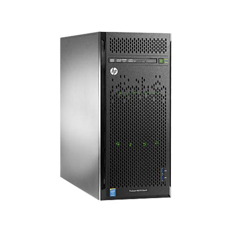 Server Hp Ml110 hp proliant ml110 gen9 server