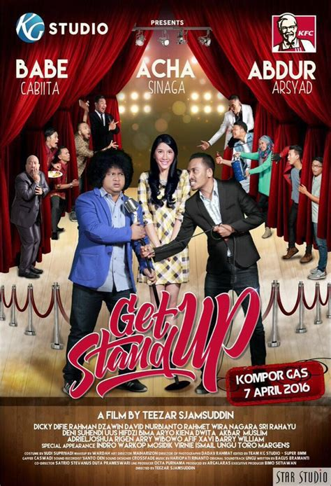 film anime terbaik full movie download get up stand up 2016 tvrip full movie
