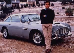 Aston Martin Bond Skyfall Classics Happy Birthday 007