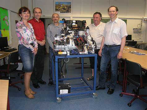 Kfz Lackierer Tschechien by Partnerschule Budweis Berufsschule Deggendorf
