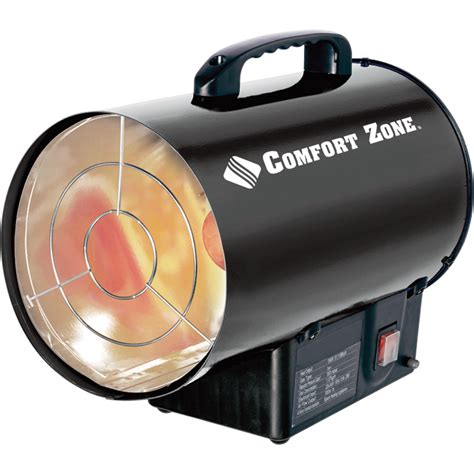 comfort zone heater parts comfort zone fan forced propane heater 52 000 btu model