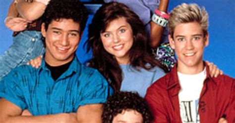Saved By The Bell by Saved By The Bell Voted Best School Tv Show Us Weekly