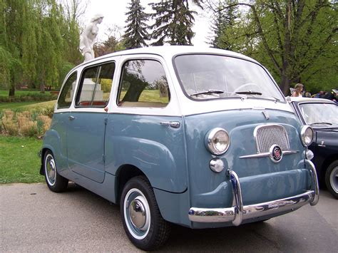 fiat multipla for sale fiat 600 abarth image 53