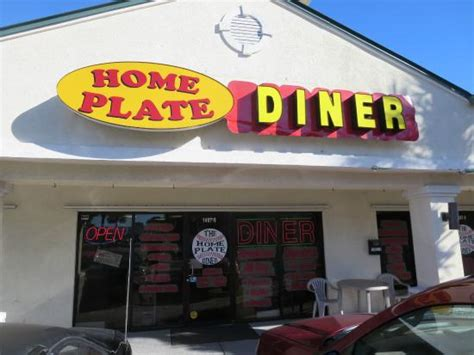the home plate diner jacksonville restaurant reviews