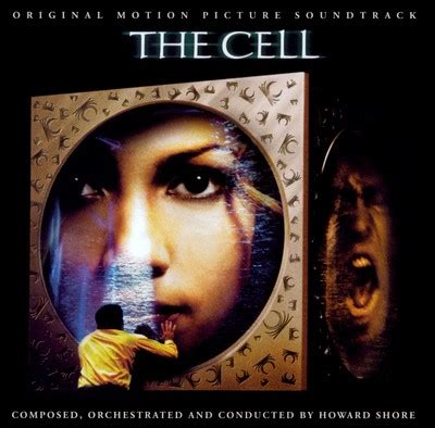 the cell soundtrack by howard shore