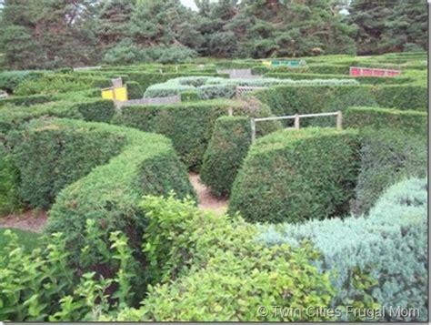 Minnesota Landscape Arboretum Trail Map National Garden Day At Mn Landscape Arboretum Free