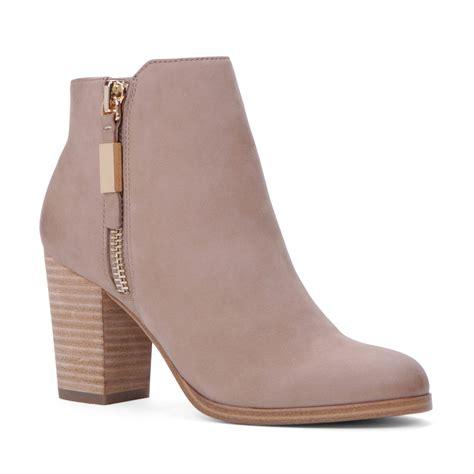 slippers aldo lyst aldo mathia stacked heel ankle boots in