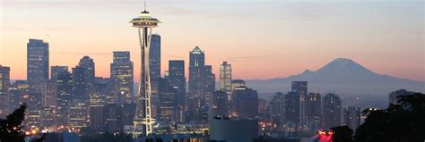 Mba City Seattle by Seattle Innovation Lauded Among Best In The Us Metromba