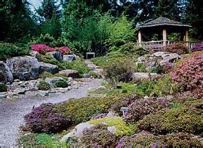 rhododendron species botanical garden the garden lover s