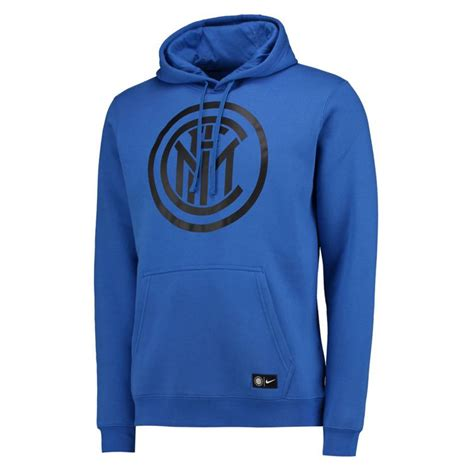 Vest Zipper Hoodie Ac Milan 7 inter milan 17 18 zip hoodie royal blue jacket 2552761 163 35 99 cheap soccer jerseys