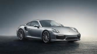 Porsche Turbo Porsche 911 Turbo 991 2 2016 2017 Autoevolution
