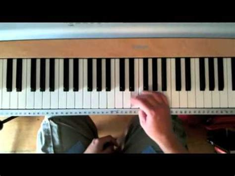 tutorial piano blues blues piano tutorial part one structure of 12 bar blues