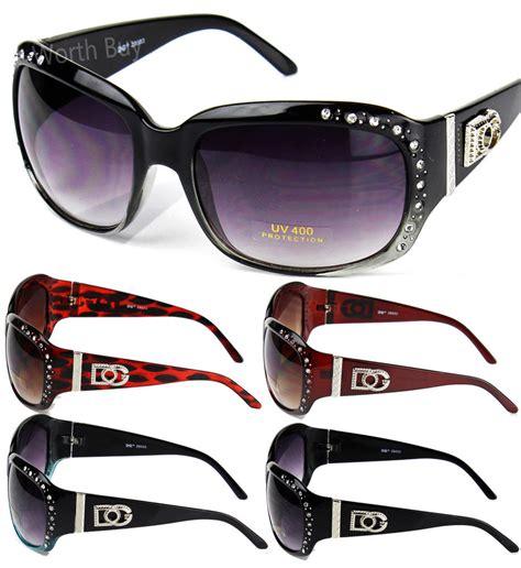 designer l shades dg eyewear womens rhinestones sunglasses designer