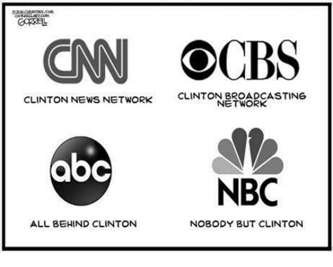 news network cnn clinton news network conspiracy news network communist